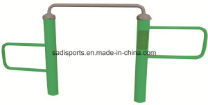 Outdoor, Park, Body Building, Gymnastic, Community, Roadside, Fitness Equipment (TSDL-A14)