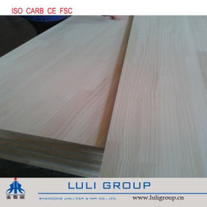 Finger Joint Board for Furniture pictures & photos