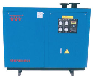 Water Cooling Type Refrigeration Compressed Air Dryer (TKD-10NW) pictures & photos