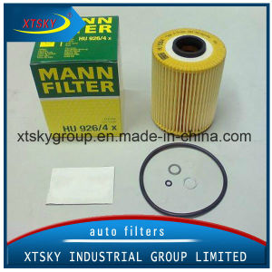 High Quality Auto Oil Filter Hu926-4X pictures & photos