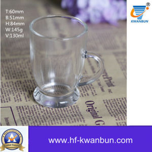 Glass Cup Beer Mug Glassware Kitchenware Kb-Jh6020 pictures & photos