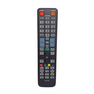 ABS Case Remote Control for TV (RD17032502) pictures & photos