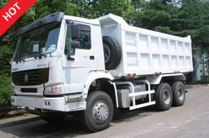 HOWO Dump Truck pictures & photos