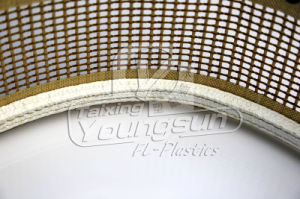 PTFE Belt with Kevlar Guides pictures & photos