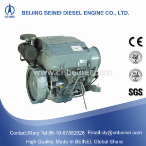 Diesel Engine Bf4l913 Air-Cooled 4-Stroke Diesel Engine for Generator Sets pictures & photos