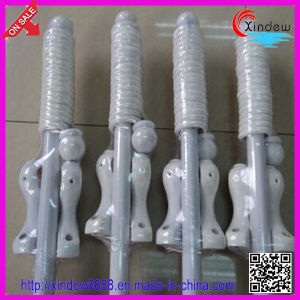 Wood Curtain Rod pictures & photos