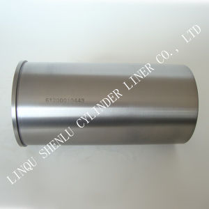 Diesel Spare Parts Cylinder Liner Used for Steyr Engine pictures & photos