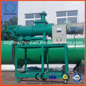 Bio Organic Fertilizer Manure Separator pictures & photos