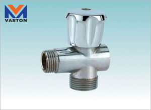 Brass Heater Valve, Radiator Valve with High Quality (VT-6703) pictures & photos