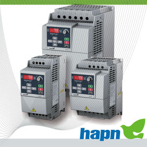 Frequency Inverter/AC Drive/Mini VFD pictures & photos