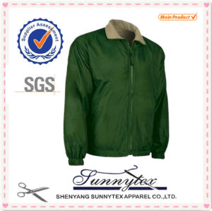 Mens Wind Proof Water Proof Outdoor Jacket pictures & photos