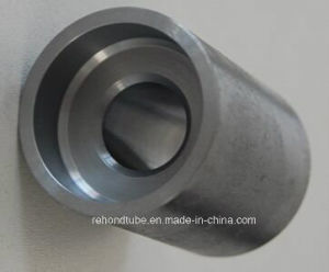 Precision Seamless Steel Tube for Automotive pictures & photos