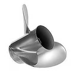 Propeller Blade for Outboard Motor of Honda Ss Propeller pictures & photos