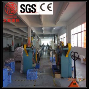 Flat Cable Extrusion Machine Extruder/Wire Cable Making Machine pictures & photos