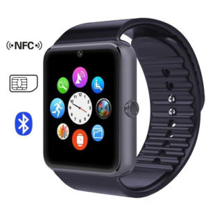 Hot Sell Factory Price Gv08 Gt08 Smart Watch (GT08) pictures & photos