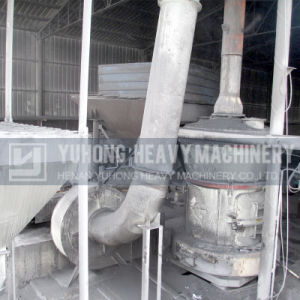 2016 Yuhong Big Capacity Mtw Pulverizer for Coal pictures & photos