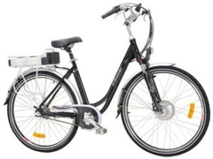Electric Bicycle (XCB107) pictures & photos