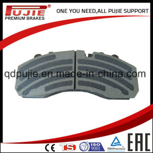 Heavy Duty Truck Brake Pad Wva 29087 for Benz Actros (PJTBP002) pictures & photos
