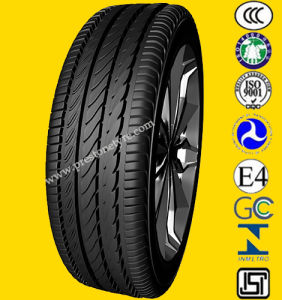 Radial SUV Car Tires UHP 4X4 Passenger Tires pictures & photos