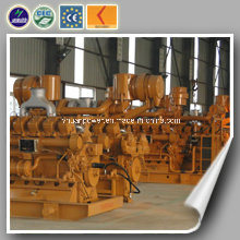 CE and ISO Approved Natural Gas Power Generator (400kw) pictures & photos