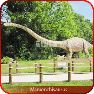 Amusement Park Animatronic Dinosaur Show pictures & photos