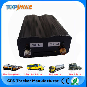 Global Tracking Vehicle Real Time Tracking Products GPS Tracker Manufacturer pictures & photos