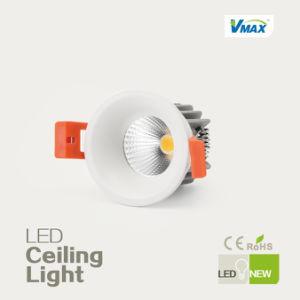 LED Spotlight COB, Ce RoHS LED Spotlight, High Power 5W LED Spot Light pictures & photos
