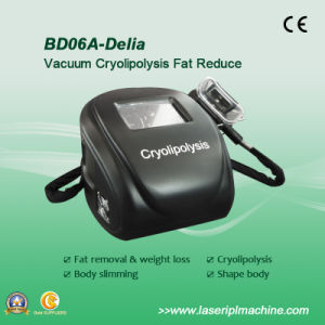 Popular Cryo Lipolysis Fat Freeze Machine pictures & photos