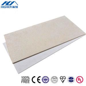 100% Non-Asbestos Fibre Cement Cladding Board pictures & photos