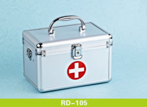 First Aid Box (RD-105) pictures & photos