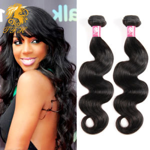 Indian Hair Weave Bundles Allove Hair Products Indian Virgin Hair Body Wave 7A Unprocessed Indian Human Virgin Hair pictures & photos