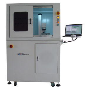 Tags Fiber Laser Marking Machine (20W)