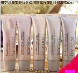 Laura Mercier Antioxidant Moisturize Foundation Primer 50ml 4 Styles Makeup Primer pictures & photos