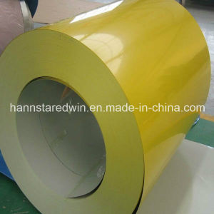 PPGI/ Pre Painted Galvanized Steel Coil/ Color Coated Steel Coils pictures & photos