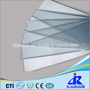Transparent PVC Rigid Sheet for Thermoforming pictures & photos