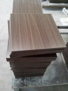 Melamine Particle Board Table Top From Luli Group pictures & photos