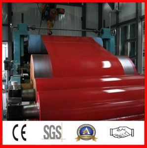 Color Galvanized Steel Sheet in Coils (SGCC) pictures & photos