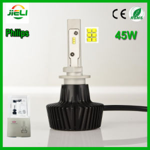 Philips 45W P86 880 LED Car Headlight pictures & photos
