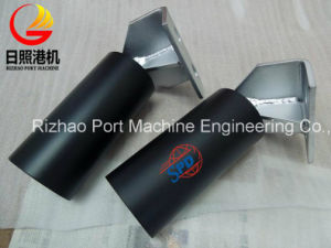 SPD Conveyor Steel Roller, Conveyor Side Roller with Support pictures & photos