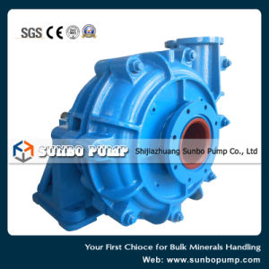 Anti Abrasion Hydrocyclone Feeding Pump pictures & photos