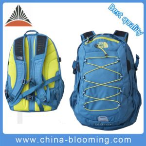 Mountain Outdoor Sport Travel Climbing Camping Hiking Backpack Bag pictures & photos