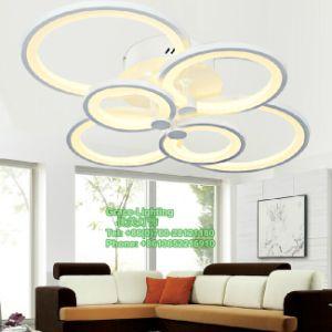 Grace Lighting LED Ceiling Pendant Lamp Chandelier (GX-2610-6) pictures & photos