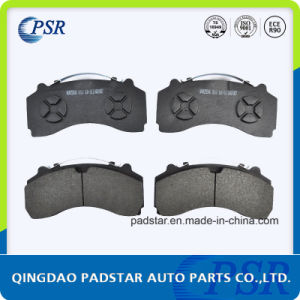 Truck Brake Pad for Mercedes Benz Wva29246 pictures & photos
