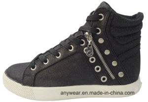 China Ladies Women Sports Sneakers Skates Shoes (515-6002) pictures & photos