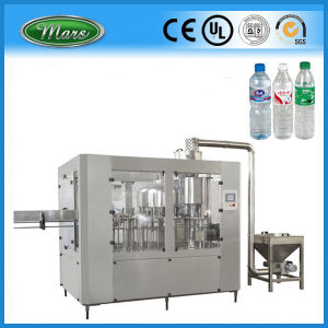 Mineral Water Filling Machine (CGF18-18-6) pictures & photos