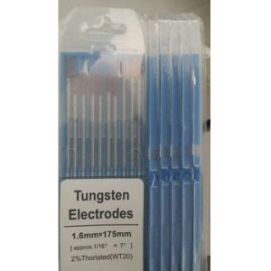 1.5mm 2% Thoriated Tungsten Electrode for TIG Welding pictures & photos
