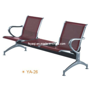 Steel Waiting Chair with Table (YA-26) pictures & photos