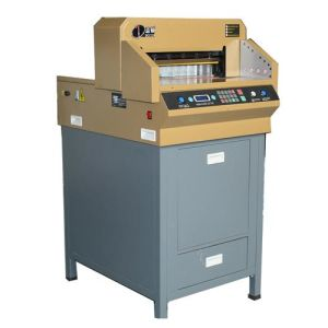 DC-4606HD Electric Paper Cutter Machine pictures & photos
