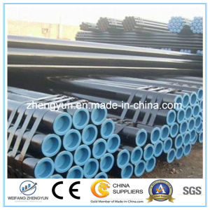Carbon Seamless Steel Pipe&Tube with Great Price pictures & photos