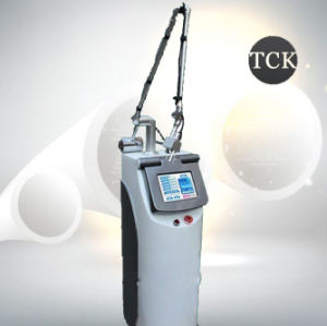 Top Sale Scar Removal CO2 Fractional Laser SPA Machine